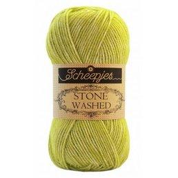 Scheepjes Stone Washed Fb. 827 Peridot