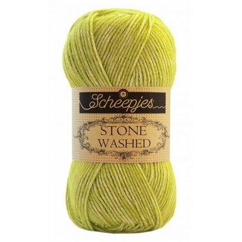 Scheepjes Stone Washed col. 827 Peridot
