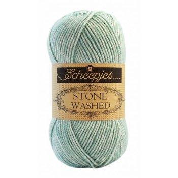 Scheepjes Stone Washed col. 828 Larimar