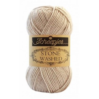 Scheepjes Stone Washed col. 831 Axinite