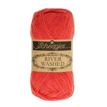 Scheepjes River Washed Fb. 946 Mississippi