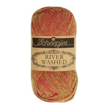 Scheepjes River Washed col. 947 Seine