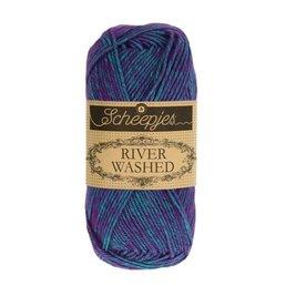Scheepjes River Washed col. 949 Yarra