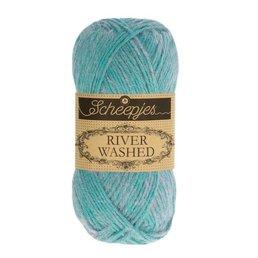 Scheepjes River Washed col. 950 Wheaton