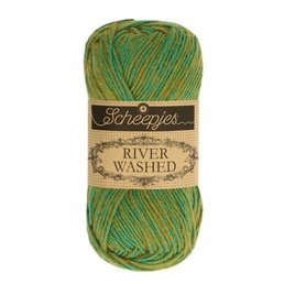 Scheepjes River Washed col. 951 Amazon