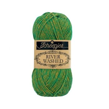 Scheepjes River Washed Fb. 955 Po