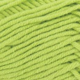 All Seasons Cotton Fb. 217 Lime Leaf