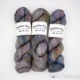 Positive Ease Merino Singles col. Zoom Out