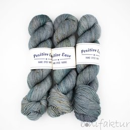 Positive Ease Pure Merino col. Lazy Sunday