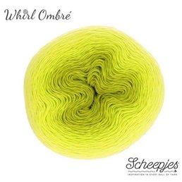 Scheepjes Whirl col. 563 Citrus Squeeze