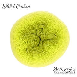 Scheepjes Whirl Fb. 563 Citrus Squeeze