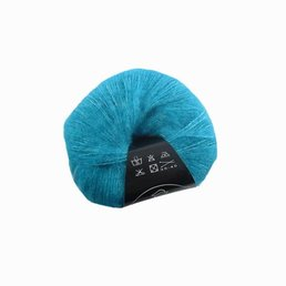 Baby Alpaka Silk col. 118