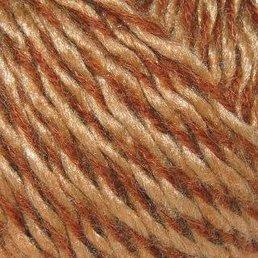 Silk Twist col. 663 Terracotta