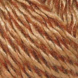 Silk Twist Fb. 663 Terracotta
