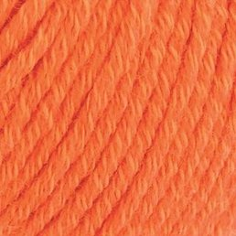 Belle Organic DK col. 020 Clementine