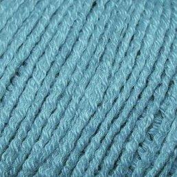 Belle Organic DK Fb. 023 Bluebell