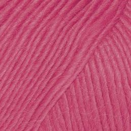 Creative Focus Worsted Fb. 02755 Deep Rose