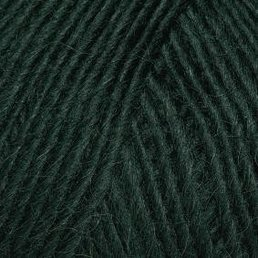 Creative Focus Worsted col. 03112 Evergreen
