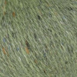 Felted Tweed Fb. 184 Celadon
