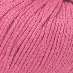 Softknit Cotton col. 576 Tea Rose