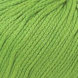 Softknit Cotton col. 579 Dark Lime