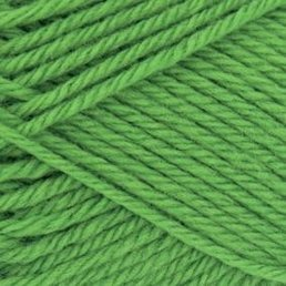 Pure Wool Worsted Fb. 125 Olive