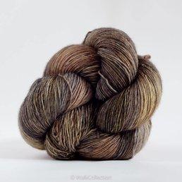 Delicate Silk col. Silex
