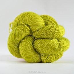 Delicate Silk col. Chartreuse