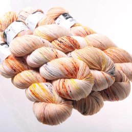 Hedgehog Fibres Sock Yarn Fb. Monarch