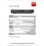 NAD NAD C 338