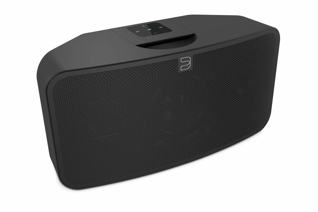 Bluesound Pulse Mini 2i jetzt mit AirPlay 2