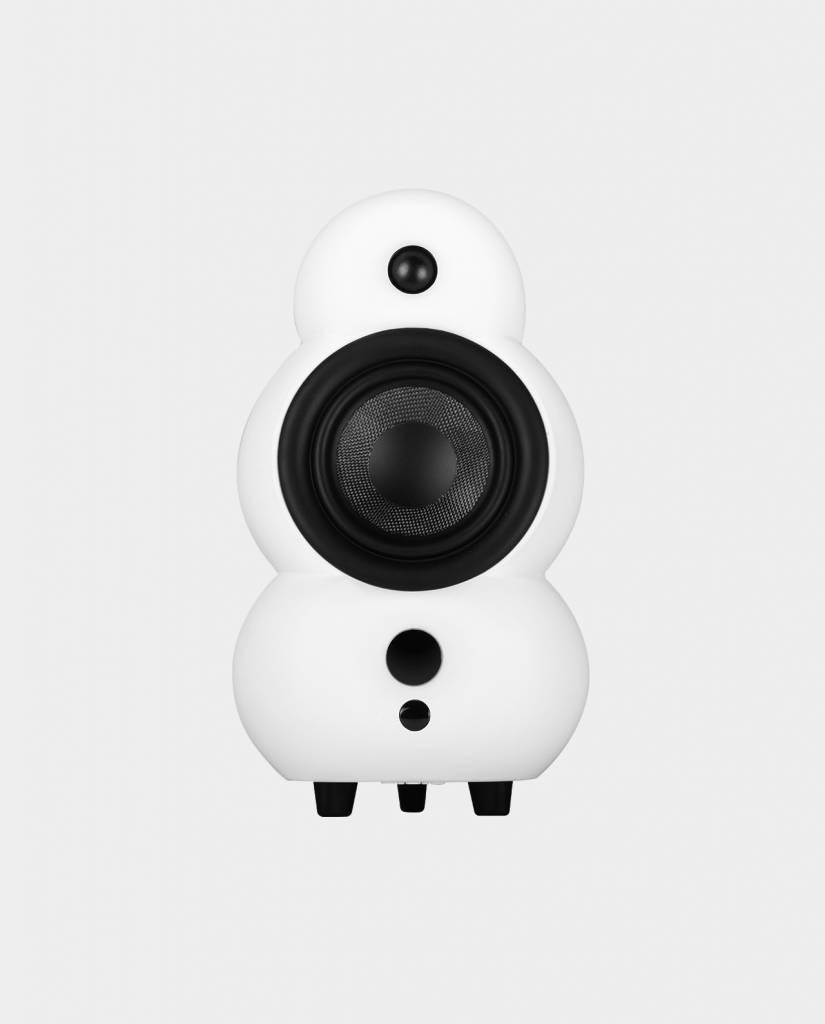 Podspeakers Stylischer Lautsprecher in anspruchsvollem Design