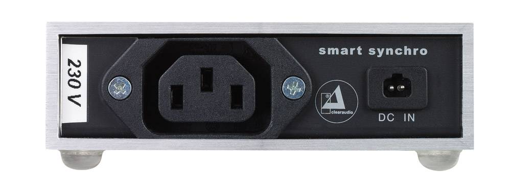 Clearaudio Smart Syncro