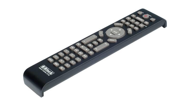 Block Audio CVR-250 CD-Internet-Receiver