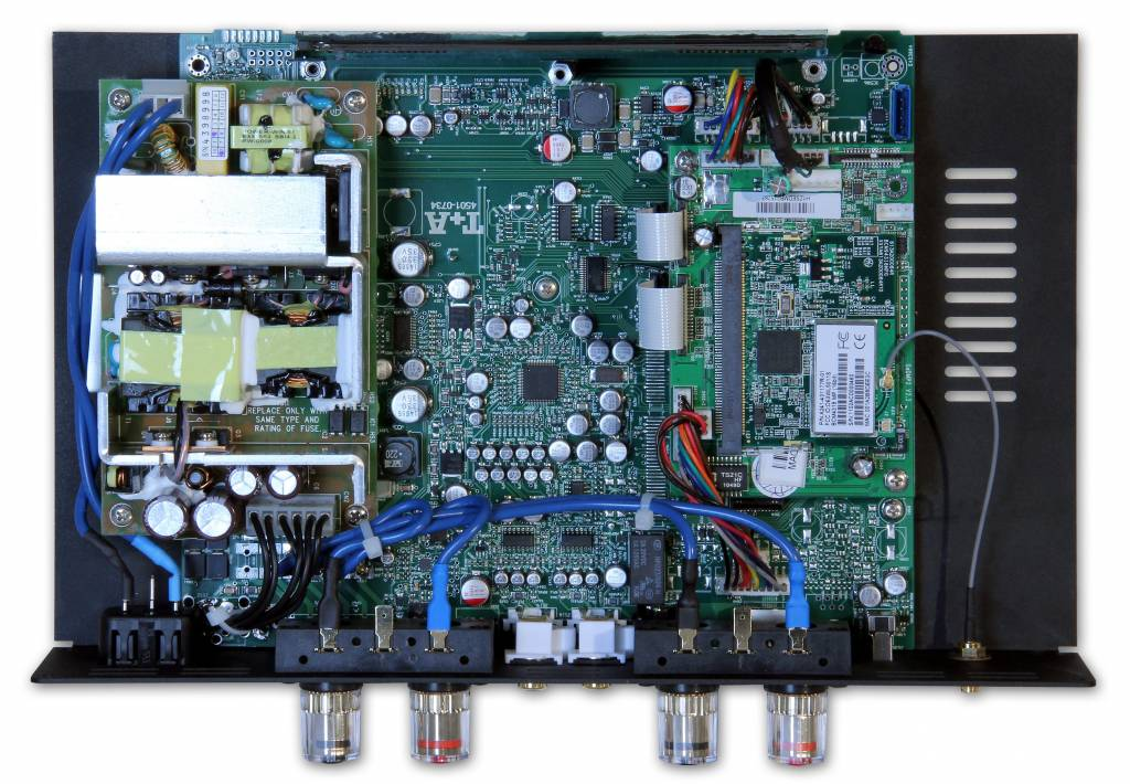 T+A Cala Streaming Receiver