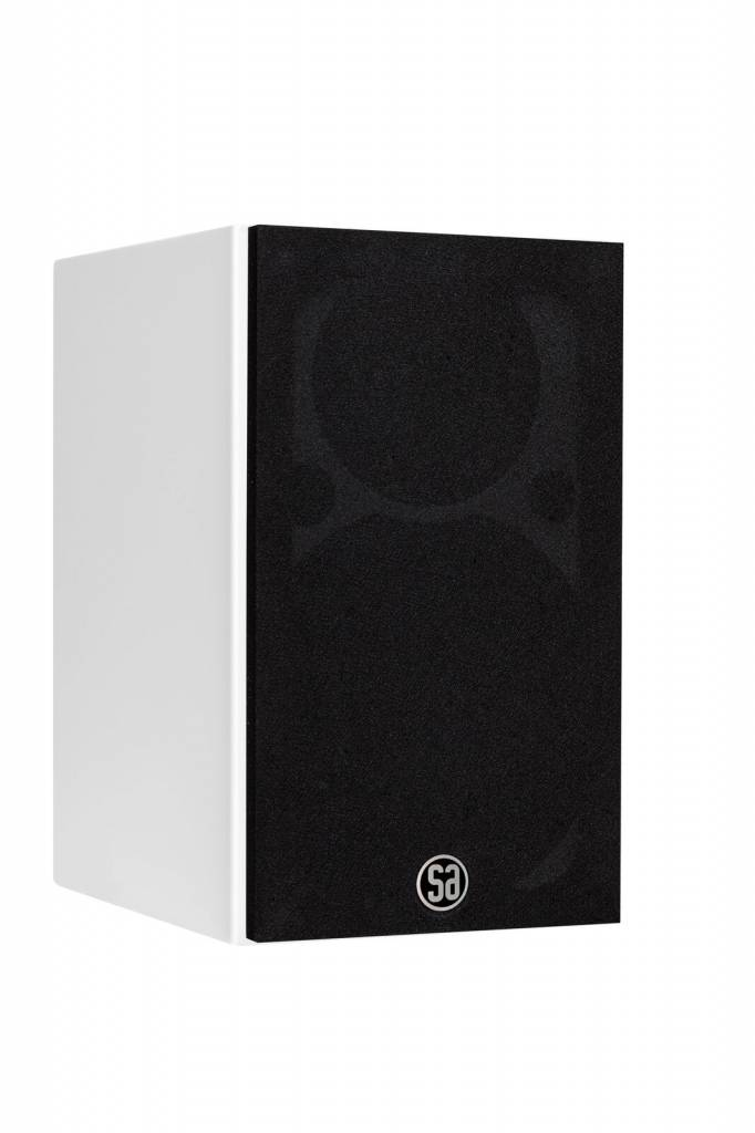 System Audio (SA) saxo 5