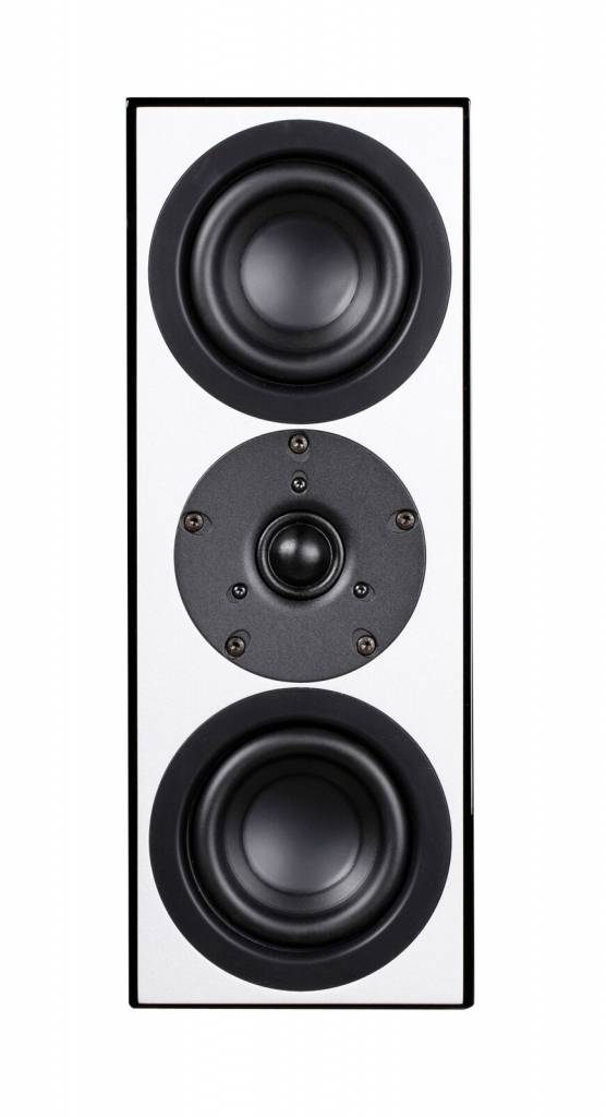 System Audio (SA) mantra 10 AV  - Centerlautsprecher
