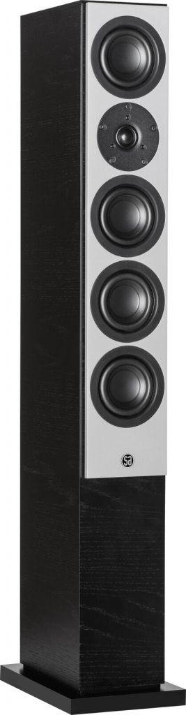 System Audio (SA) mantra 50