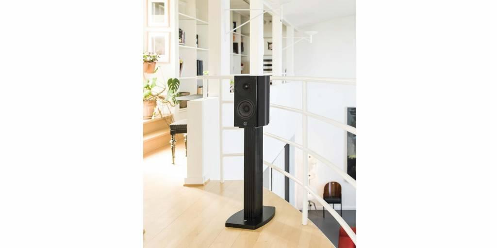System Audio (SA) Ein Paar FS 4 Lautsprecherständer