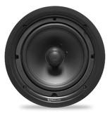 TruAudio Ein 8´´ Einbaulautsprecher für den Innenraum oder für Außen