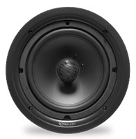 TruAudio Ein 6´´ Einbaulautsprecher für den Innenraum oder für Außen