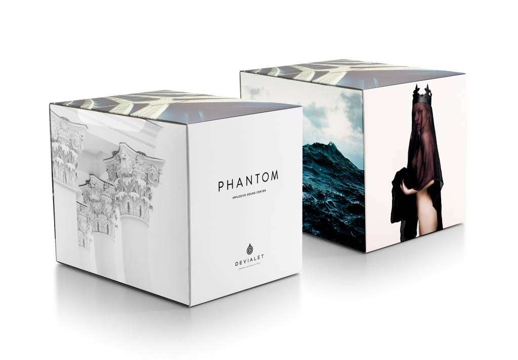 Devialet Der neue Phantom  -  Der beste Klang der Welt