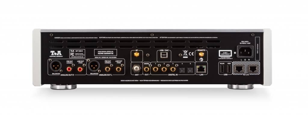 T+A Die E-Serie wurde 2016 vollständig neu entwickelt und mit den modernsten Technologien ausgestattet.