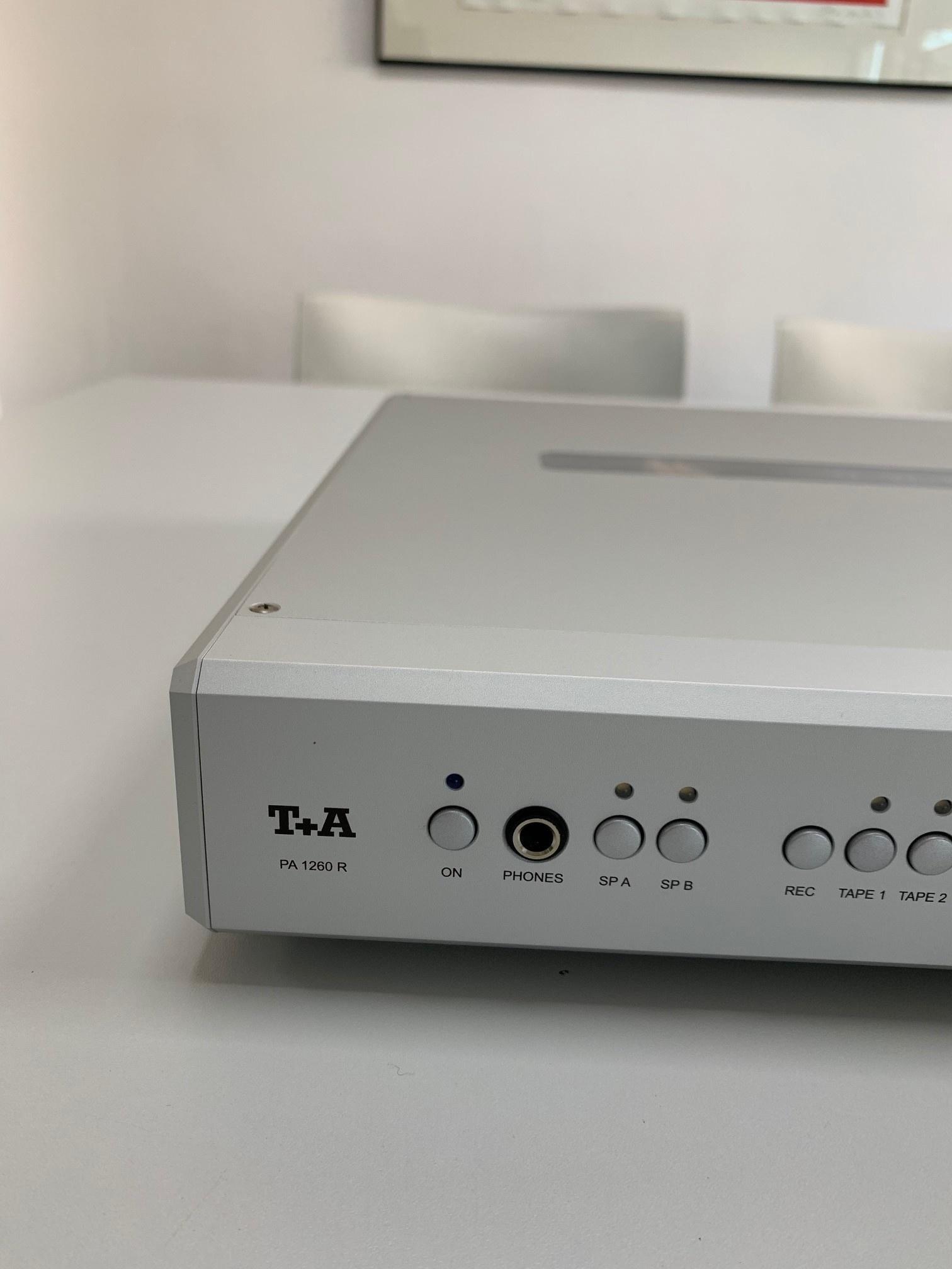 T+A PA 1260 R