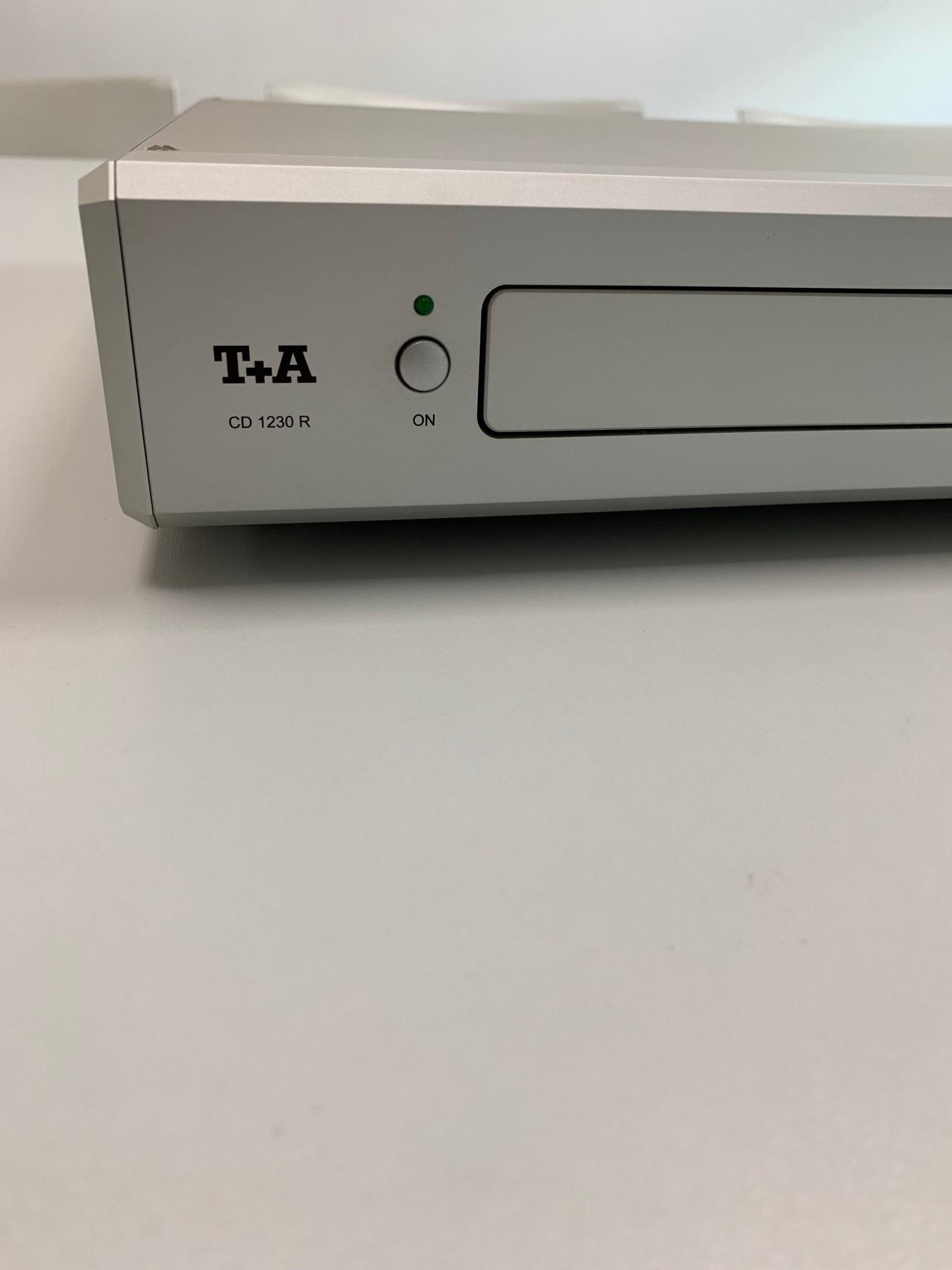 T+A CD 1230 R