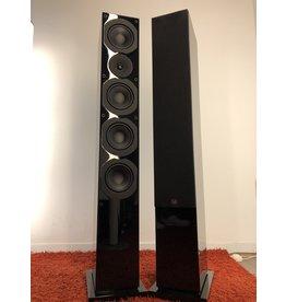 System Audio (SA) Saxo 70 - VERKAUFT