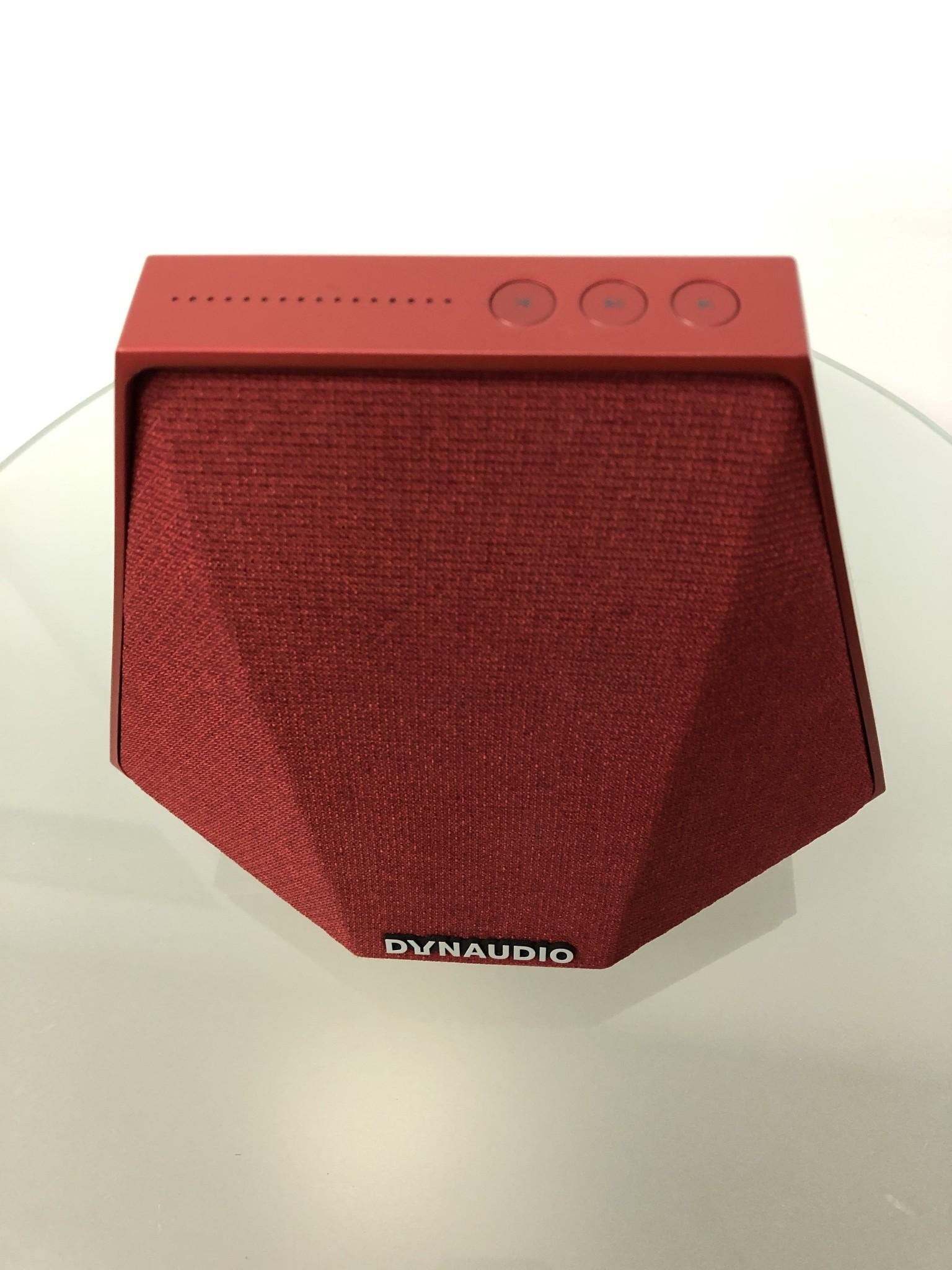 Dynaudio Dynaudio Music 1 Red - VERKAUFT