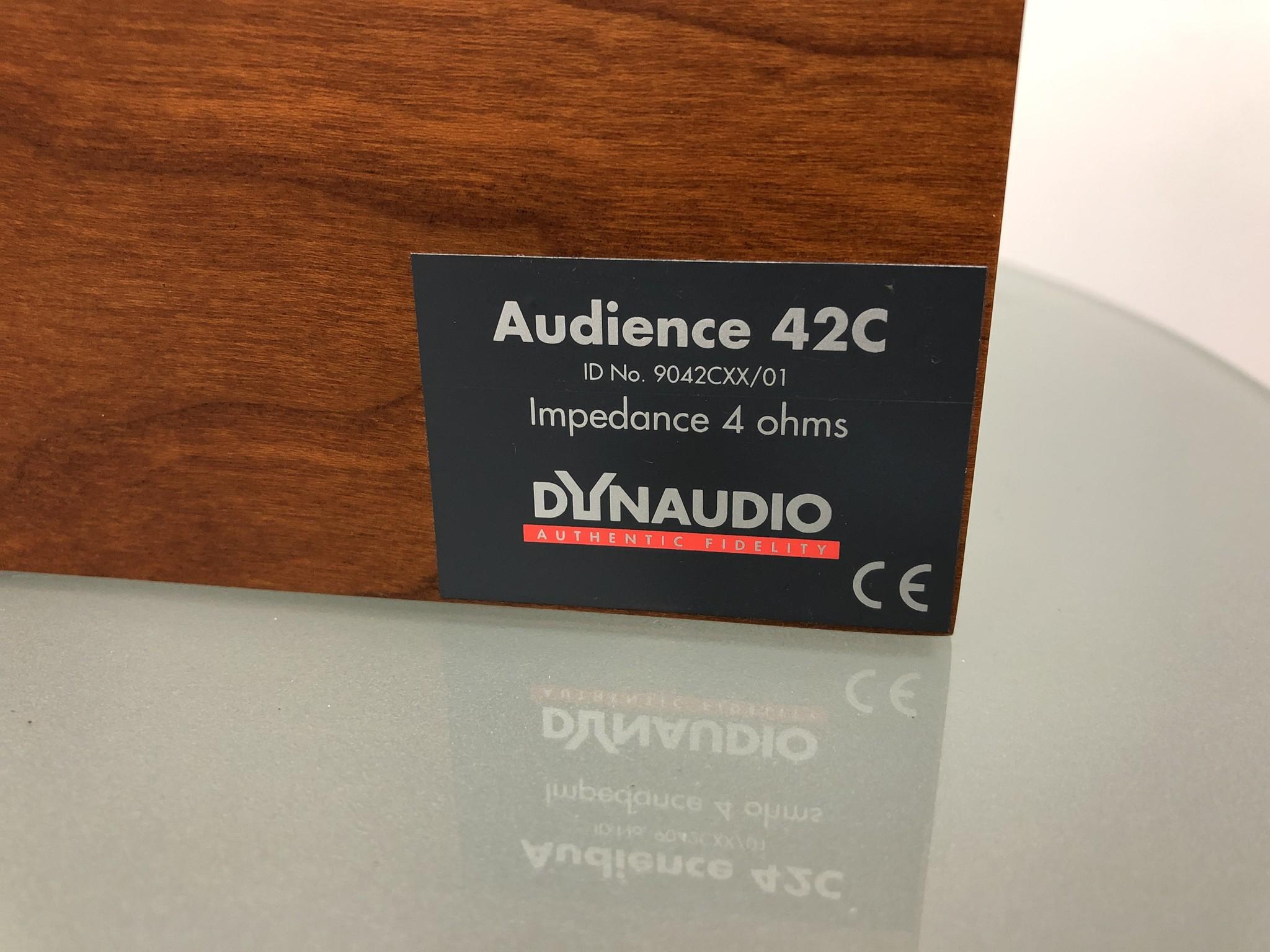 Dynaudio Dynaudio Audience 42c
