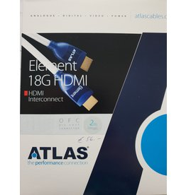 Atlas Element 18G HDMI