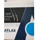 Atlas Atlas Hyper Integra Analogue Interconnect 1m